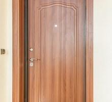 Установка входных и межкомнатных дверей - Ремонт, установка окон и дверей в Симферополе