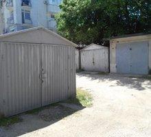 Продам гараж в центре по ул. Льва Толстого - Продам в Севастополе