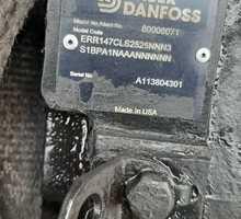 Гидронасос Sauer Danfoss err147cls2525 для погрузчика Kalmar - Продажа в Севастополе