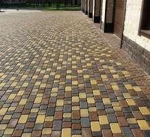 """Тротуарная плитка """"Старый город"""". Есть доставка - Кирпичи, камни, блоки в Судаке"""