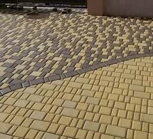 """Тротуарная плитка """"Старый город"""". Бордюры, отливы. - Кирпичи, камни, блоки в Белогорске"""