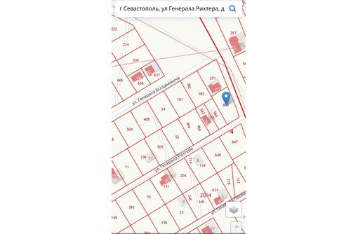 Продается недорого участок 8 соток ИЖС район СНТ Эра-1 газ, фото — «Реклама Севастополя»