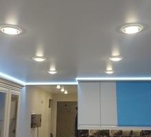 Парящие натяжные потолки LuxeDesign - Натяжные потолки в Симферополе