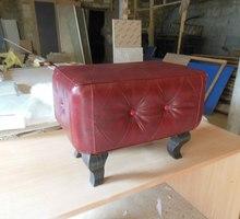 Перетяжка мебели - Мягкая мебель в Севастополе