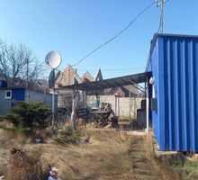 Продается домик на участке 5.2 сотки в селе Кизиловое - Дачи в Севастополе