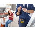 Услуги электрика, электромонтажные работы в Крыму - «Мир электрики»: опыт, качество, гарантии! - Электрика в Керчи