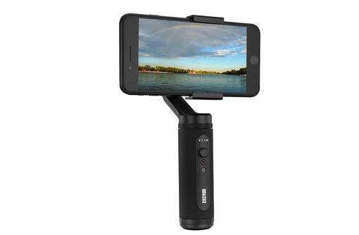 Продам стабилизатор Zhiyun smooth-Q2 для смартфона - Прочая электроника и техника в Севастополе