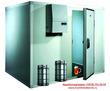 Холодильные Морозильные Камеры POLAIR (КХН) - Напрямую с Завода !!!, фото — «Реклама Севастополя»