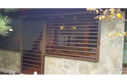 Пластиковые окна в Саках – компания «Новые окна»: собственное производство, высокое качество! - Окна в Саках