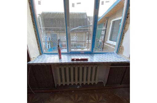 Пластиковые окна в Черноморском – «Новые окна»: опыт, профессионализм, высокое качество! - Окна в Черноморском