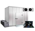 Холодильные Установки для Морозильных Холодильных Камер - Продажа в Симферополе
