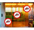 Полосовые Завесы ПВХ (Силиконовые) Шторы для Дверных Проемов - Продажа в Симферополе