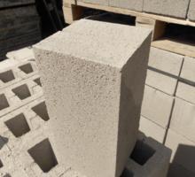 Камень стеновой - Кирпичи, камни, блоки в Симферополе