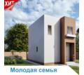 Коттеджный поселок «Катран» в Севастополе – удобство и комфорт по доступным ценам! - Дома в Севастополе