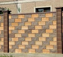 Камень француз напрямую с производства - Кирпичи, камни, блоки в Симферополе
