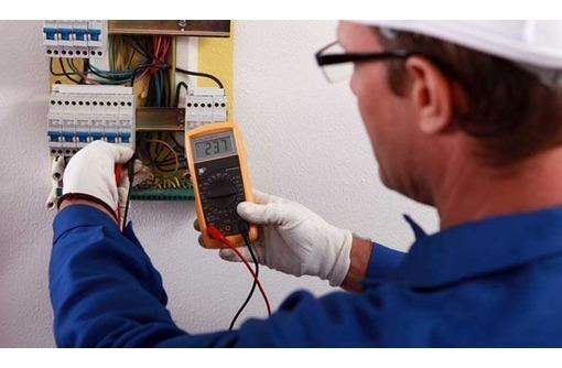Ремонт электропроводки в Вашей квартире. Электромонтаж, фото — «Реклама Евпатории»