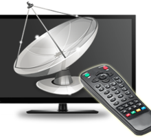 Установка и настройка спутниковой антенны и ресивера - Спутниковое телевидение в Евпатории