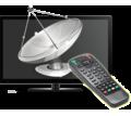 Установка и настройка спутниковой антенны и ресивера - Спутниковое телевидение в Крыму