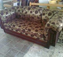 Выполняем ремонт мягкой мебели - Сборка и ремонт мебели в Евпатории