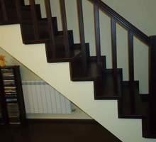 Проектирование, изготовление и реставрация лестниц из бетона, дерева, камня, металла - Лестницы в Феодосии