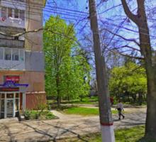 Продается двухкомнатная квартира, г. Симферополь, ул.Гагарина - Квартиры в Симферополе