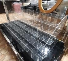 Акриловые подставки - Продажа в Феодосии