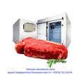 Холодильная Камера для Хранения, Охлаждения и Заморозки Мяса. - Продажа в Севастополе