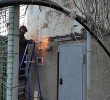 Демонтаж металлоконструкций в Севастополе - Строительные работы в Севастополе