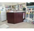 Стойка барная офисная магазина рецепшен . 140см и 60см из 2х частей - Мебель для офиса в Севастополе