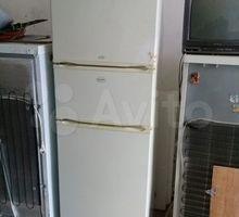 Холодильник бу, бюджетный вариант - Холодильники в Севастополе