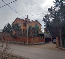 Продается дом в п. Любимовка на ул. Федоровская, 26 - Дома в Севастополе
