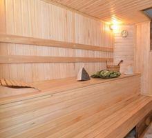 Баня у Солохи - настоящая баня на дровах - Сауны в Евпатории