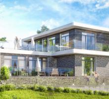 Проектирование домов - Проектные работы, геодезия в Крыму
