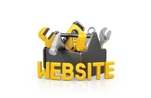Создание и разработка сайтов - Реклама, дизайн, web, seo в Севастополе