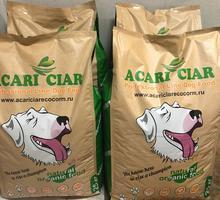 Сухой Эко корм Акари Киар для собак и кошек - Продажа в Евпатории