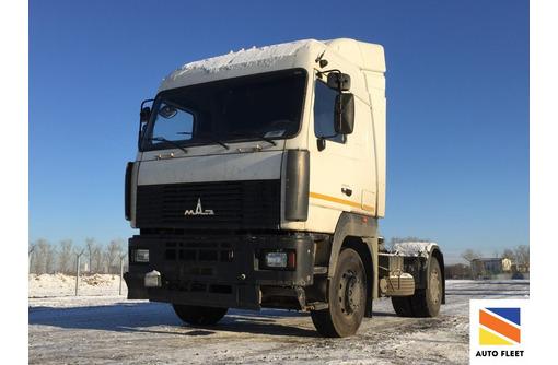 Требуется водитель с категорией Е - Автосервис / водители в Севастополе