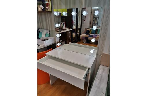 Стол визажиста/косметолога - Мебель для офиса в Севастополе