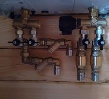 Монтаж систем отопления и водоснабжения - Газ, отопление в Ялте