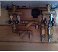 Монтаж систем отопления и водоснабжения - Газ, отопление в Крыму