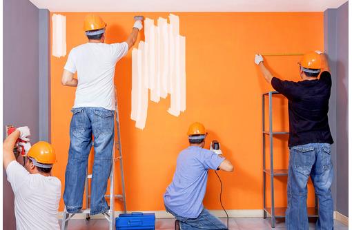 Ремонт, отделка квартир в Партените – всегда высокий результат по приемлемым ценам! - Ремонт, отделка в Партените
