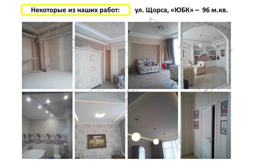 Ремонт, отделка квартир в Форосе – всегда оперативно, качественно, доступно! - Ремонт, отделка в Форосе