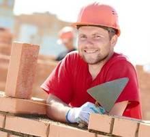 Требуются сотрудники строительных специальностей (плиточники, каменщики,отделочники) - Строительство, архитектура в Бахчисарае