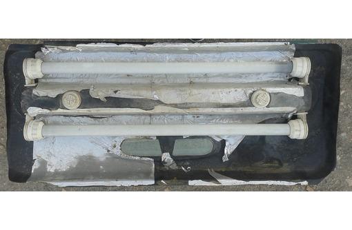 Продам аквариум ≈110 литров - Аквариумные рыбки в Севастополе