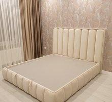 Интерьерные кровати на заказ от Студии мебели Orion-Krim - Мебель для спальни в Симферополе