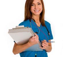 Требуется на постоянную работу младший медицинский персонал в санатории Foros Wellness & Park. - Медицина, фармацевтика в Симферополе