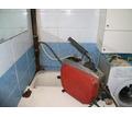 Прочистка канализации, устранение засоров труб профессиональным оборудованием. Сантехник Алупка - Сантехника, канализация, водопровод в Алупке