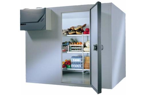 Холодильная Камера Шоковой Заморозки по Индивидуальным Размерам  -15...-35С, фото — «Реклама Севастополя»