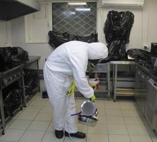 Обработка тараканов Холодным туманом ГУРЗУФ - Клининговые услуги в Гурзуфе