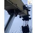Удлинитель стрелы (гусек) автокрана КС-55713-6 - Продажа в Керчи