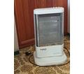 Продам: галогеновый обогреватель ELEKTA EHH-8008. - Климатическая техника в Севастополе